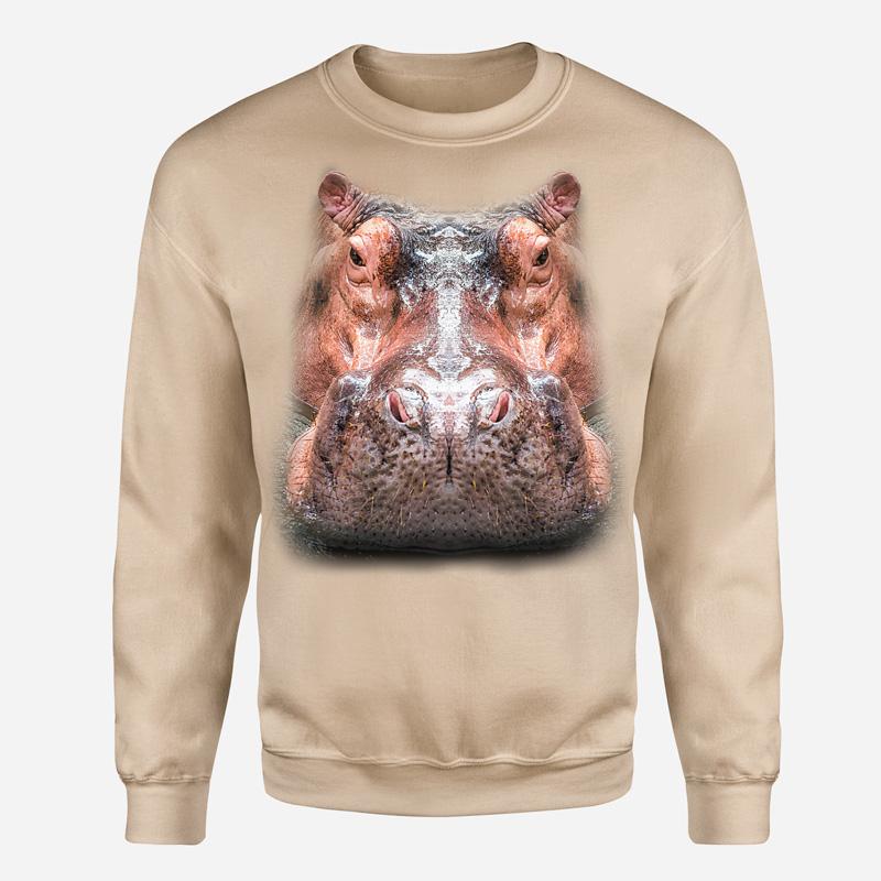 Hipopotam - Tulzo