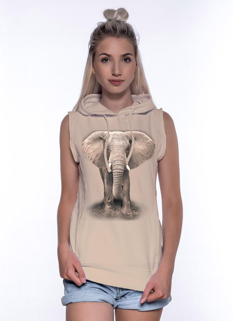 Słoń - Tulzo