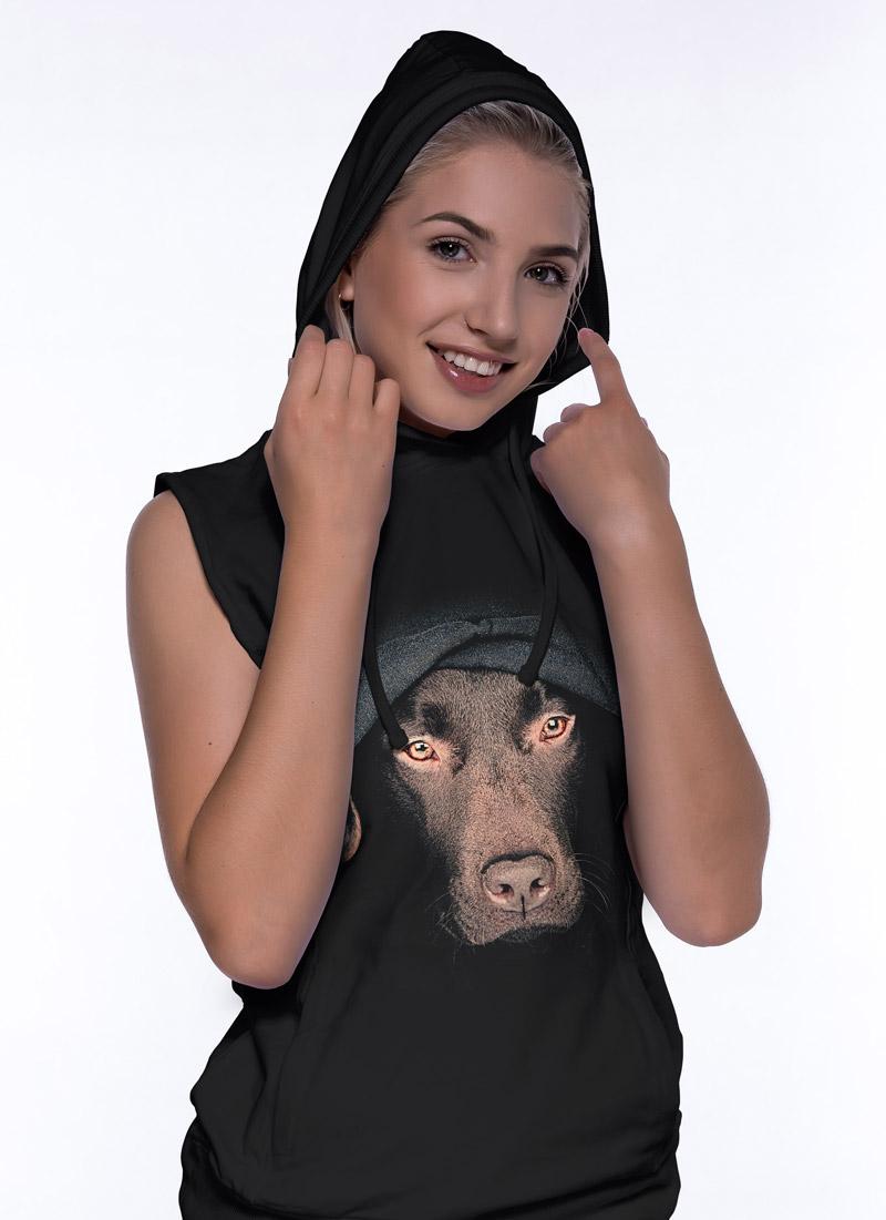 Labrador z Kapturem - Tulzo