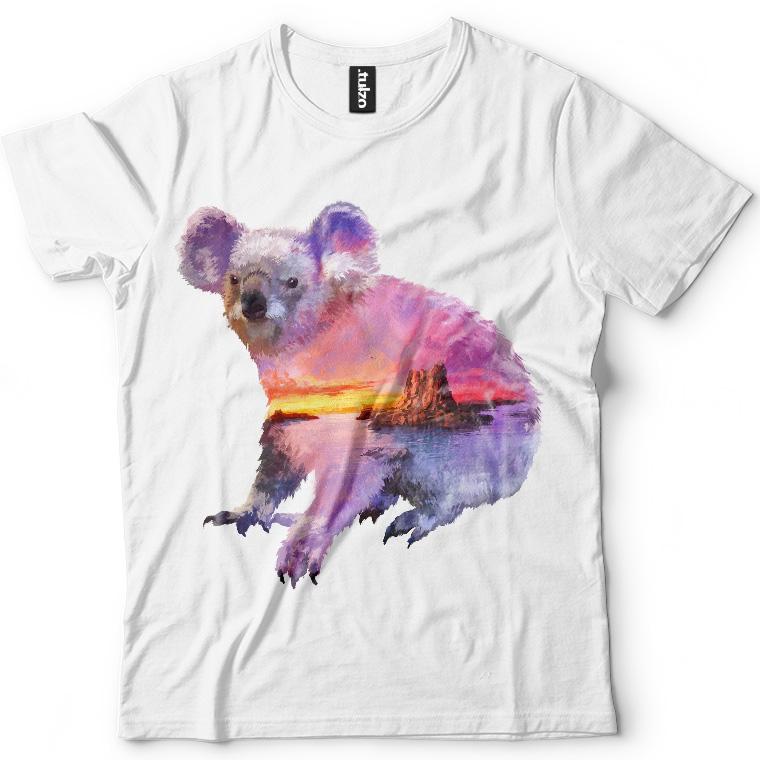 Koala Tul-Art - Tulzo