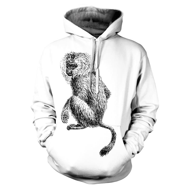 Małpa - Tulzo