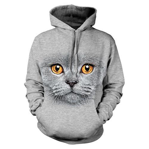Szary Kot - Tulzo
