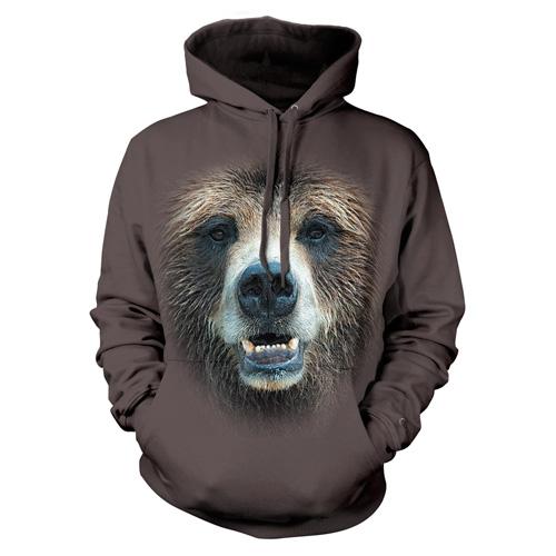 Niedźwiedź-wyp - Tulzo