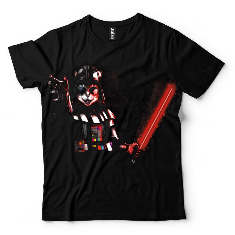 Dark Cat Warrior - Tulzo