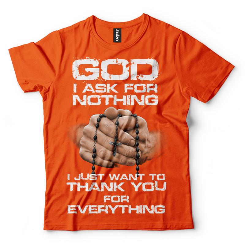 Praying hands - Tulzo