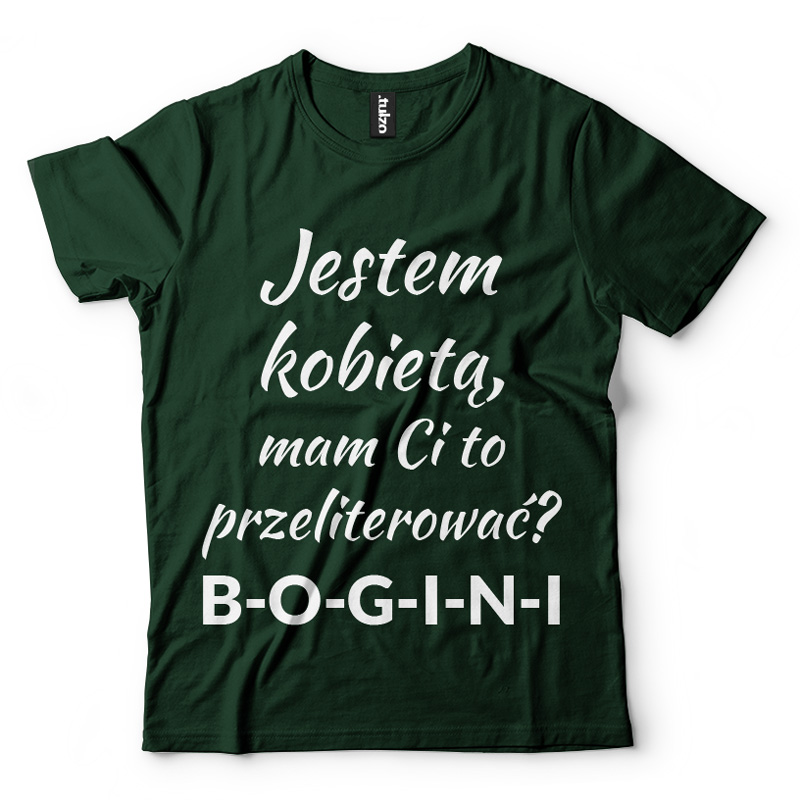Bogini - Tulzo