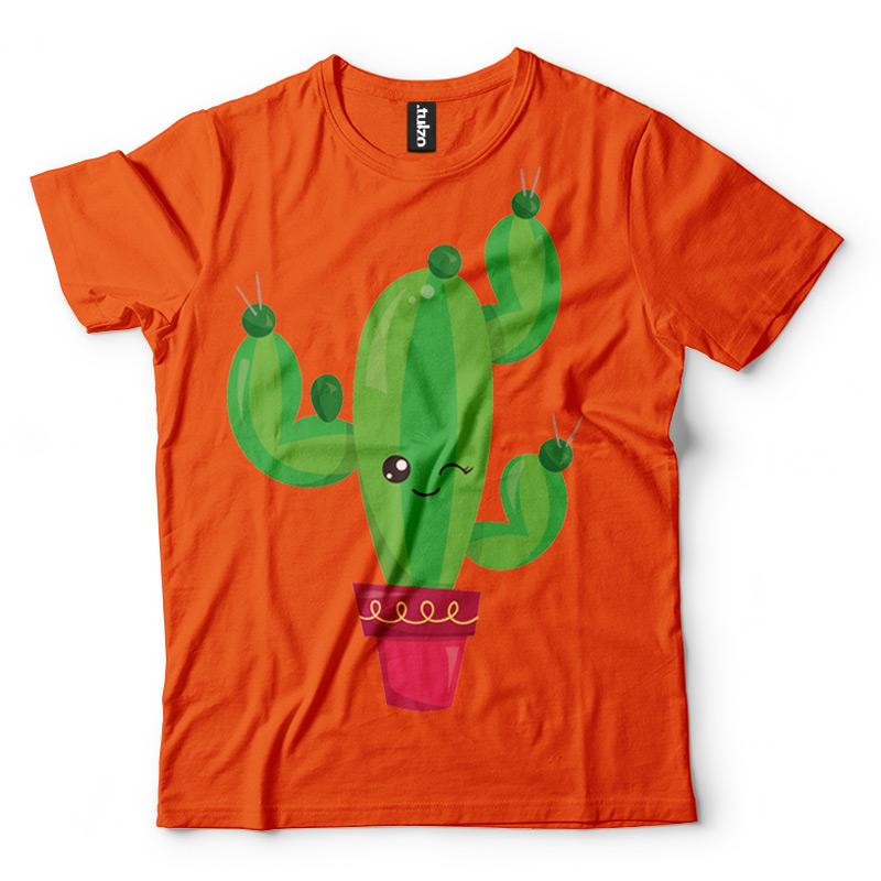 Kaktus chłopiec - Tulzo