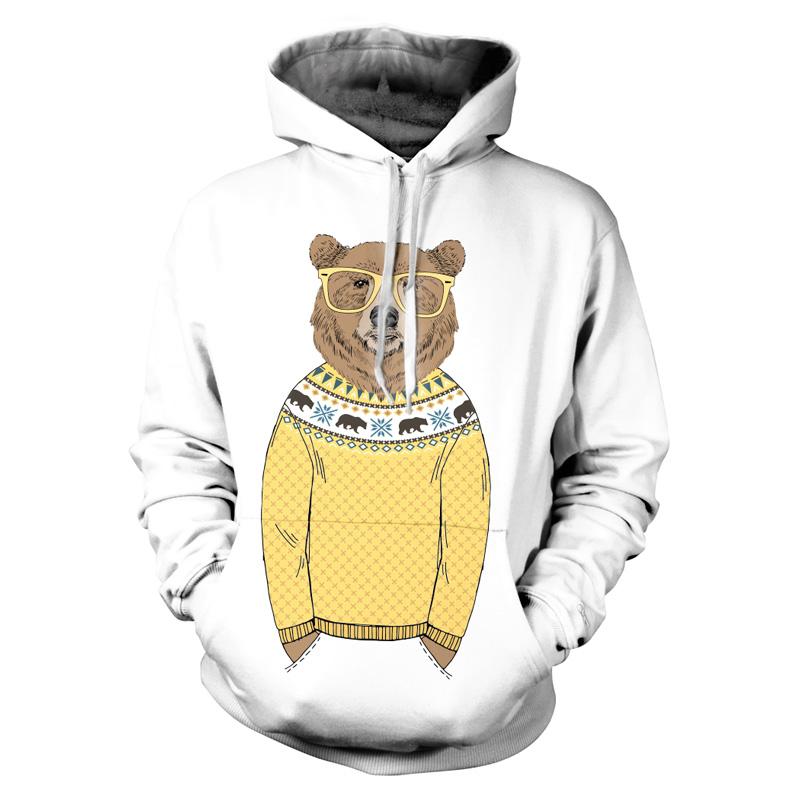 Zimowy Niedźwiadek - Tulzo