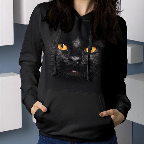 Czarny Kot - Tulzo