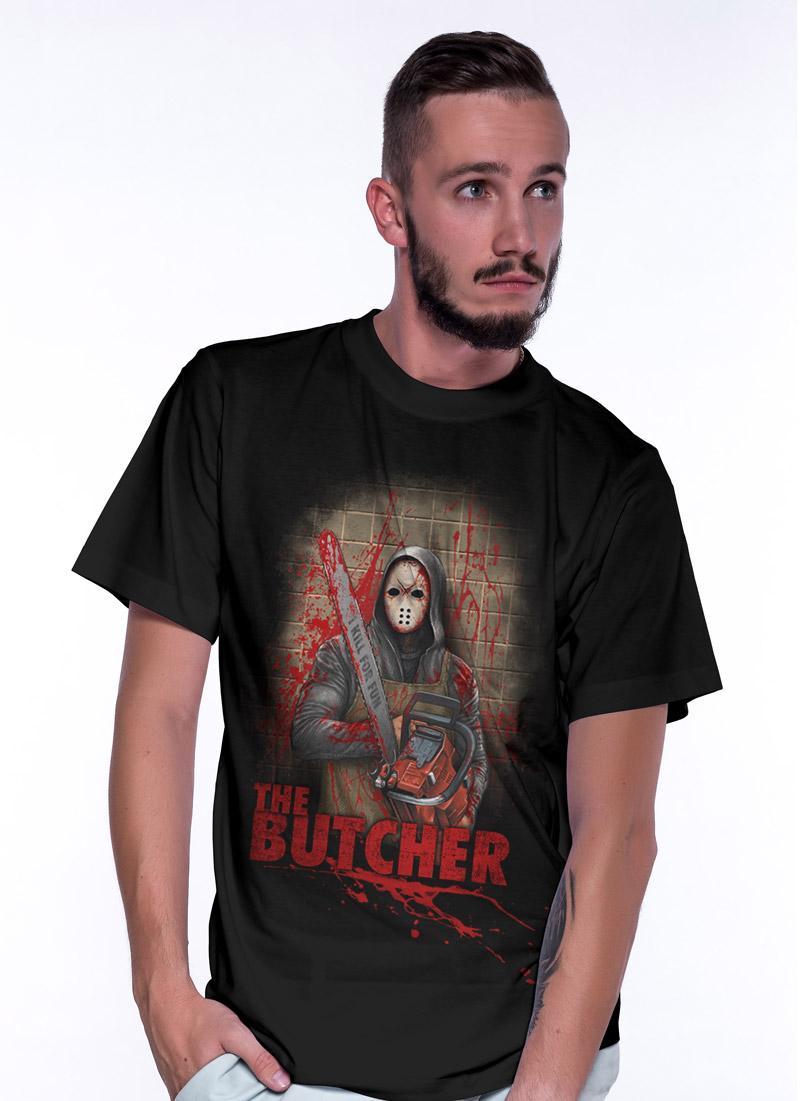 Butcher - Tulzo