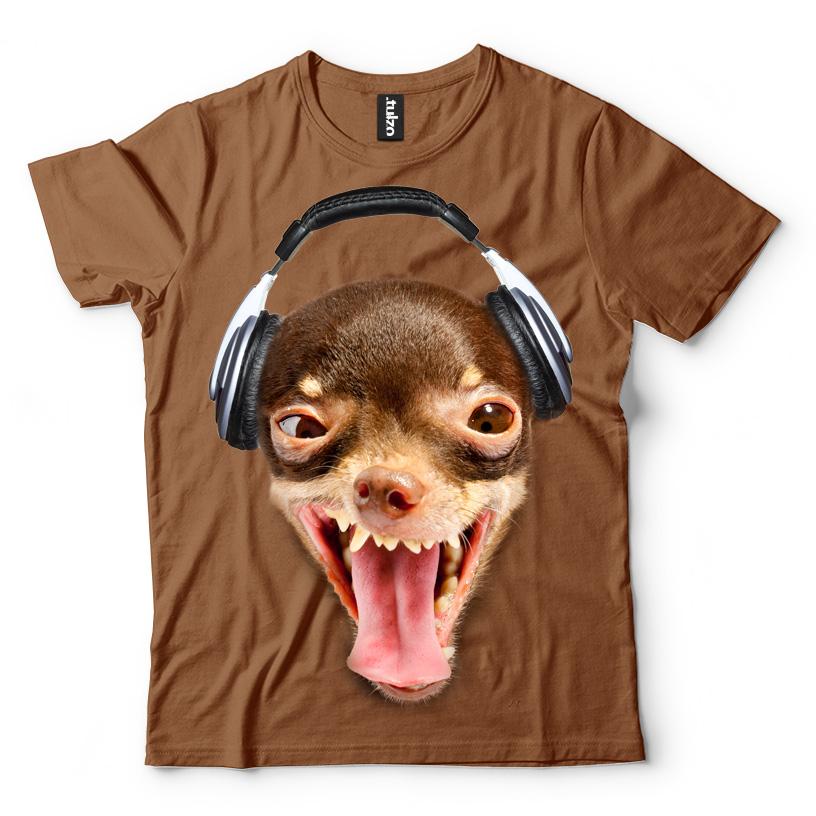 Pies DJ - Tulzo