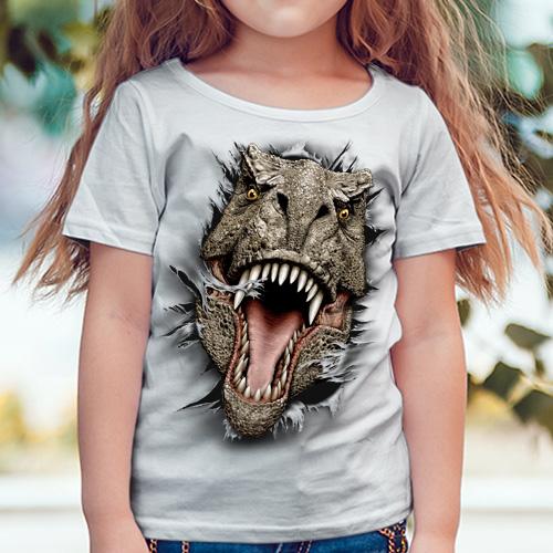 T-Rex - Tulzo