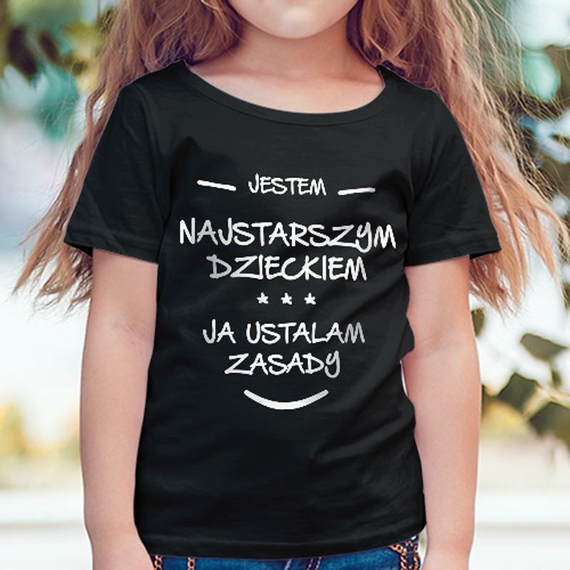 Najstarsze dziecko - Tulzo