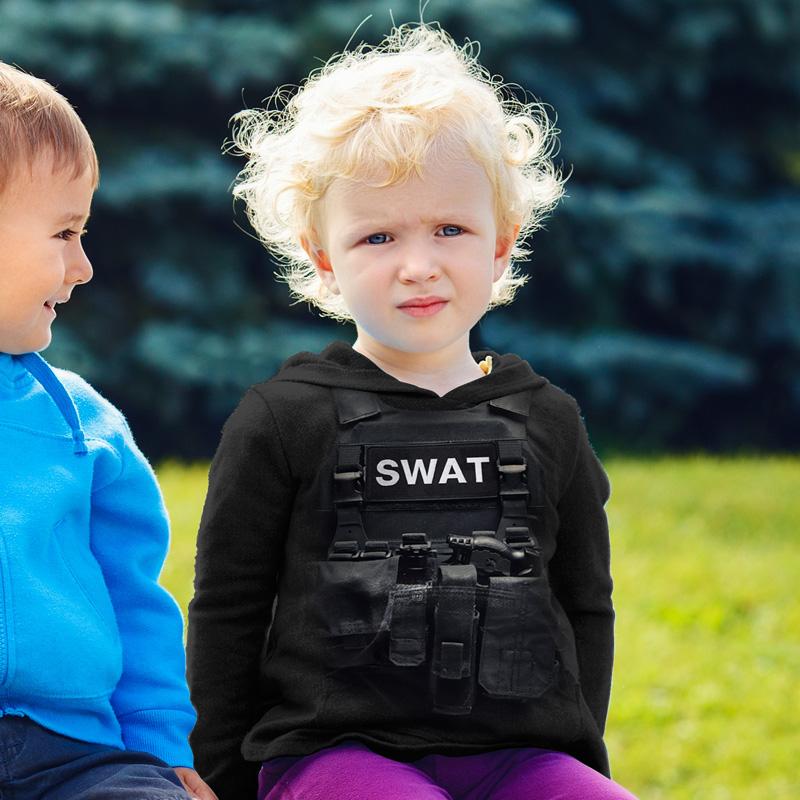 SWAT Vest - Tulzo