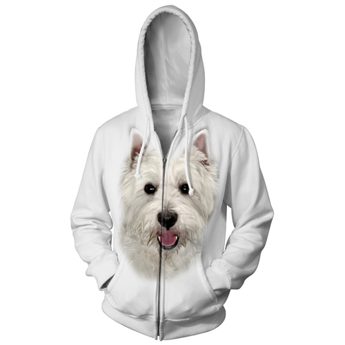 West highland white terrier-wyp - Tulzo