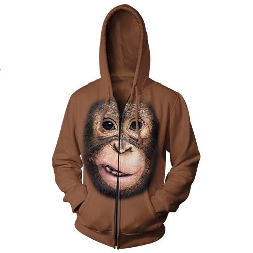 Orangutan - Tulzo