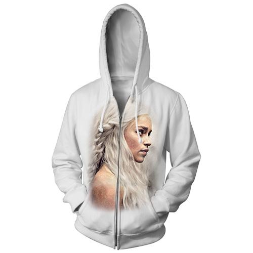 Daenerys-wyp - Tulzo