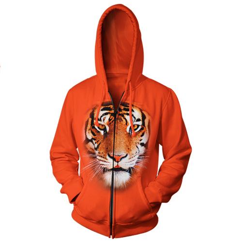 Tygrys-wyp - Tulzo