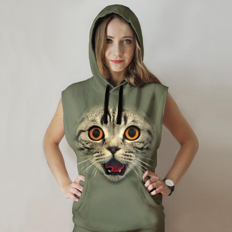 Zdziwiony Kot - Tulzo