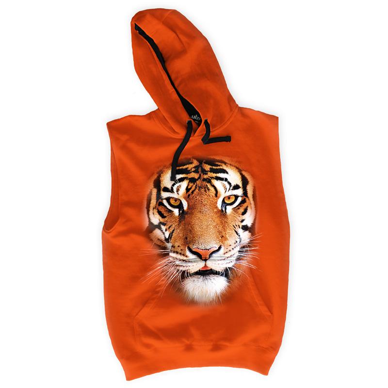 Tygrys - Tulzo