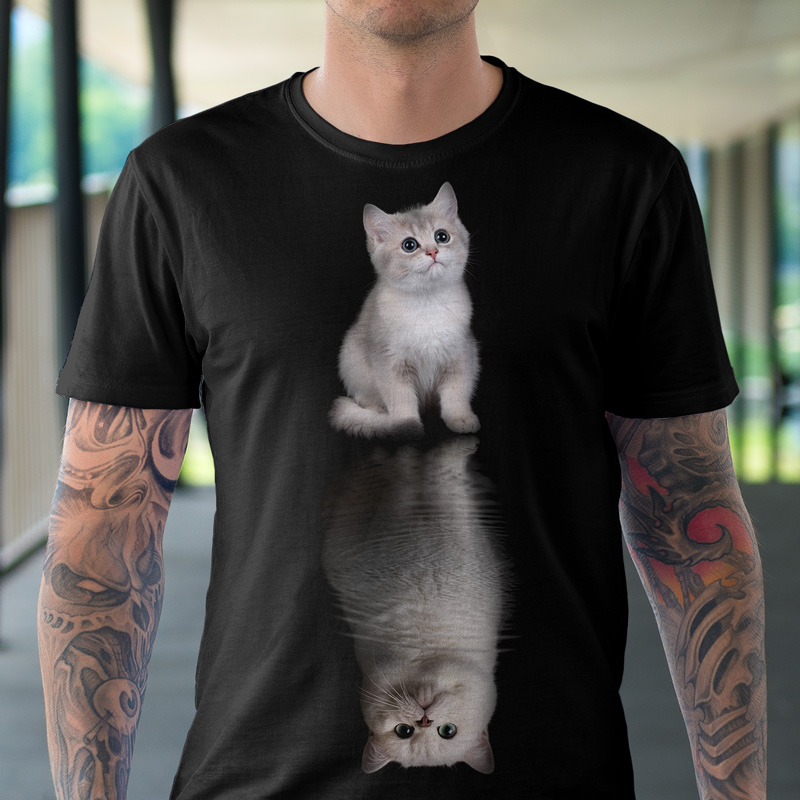 Kiedyś będę dorosły - British Cat - Tulzo