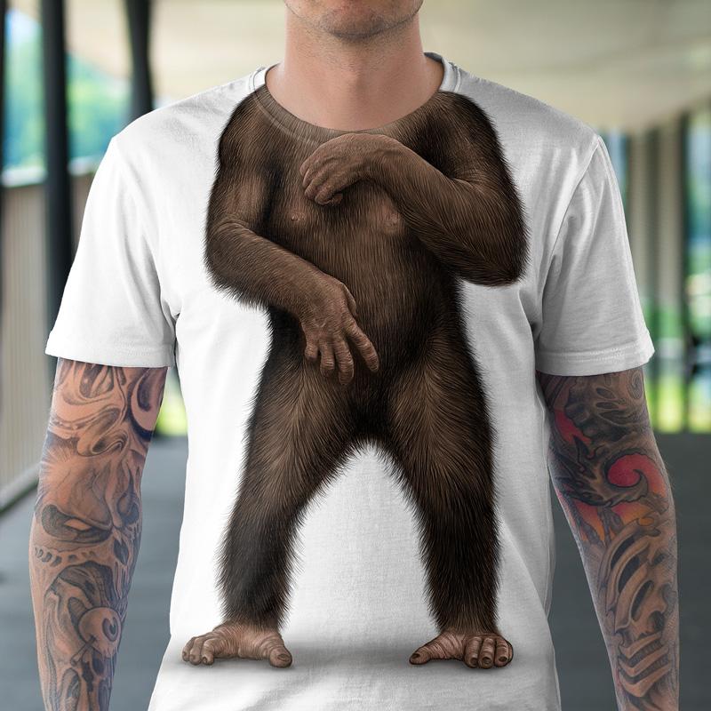 Małpka - Tulzo