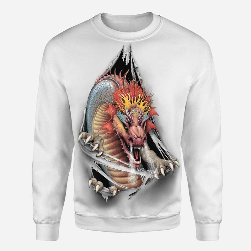 Dragon - Tulzo