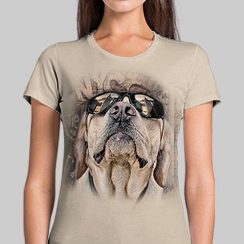 New York Dog - Tulzo