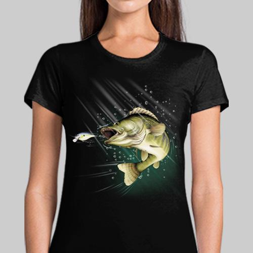 Na ryby - Tulzo
