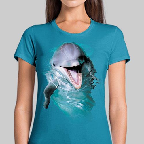 Delfin - Tulzo