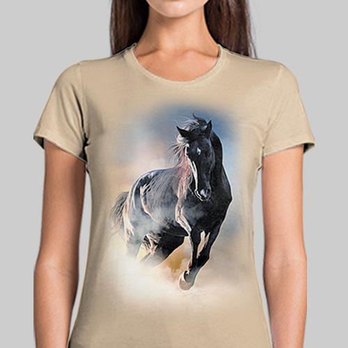 Czarny Koń - Tulzo
