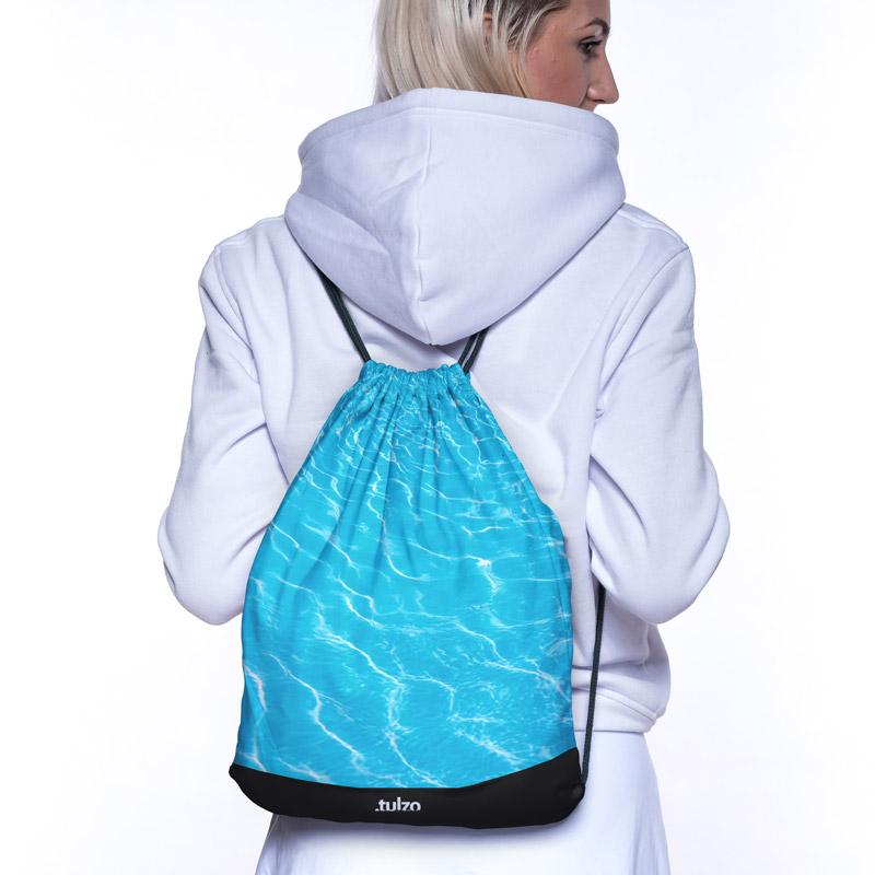 Plecak (worek) Woda - Tulzo