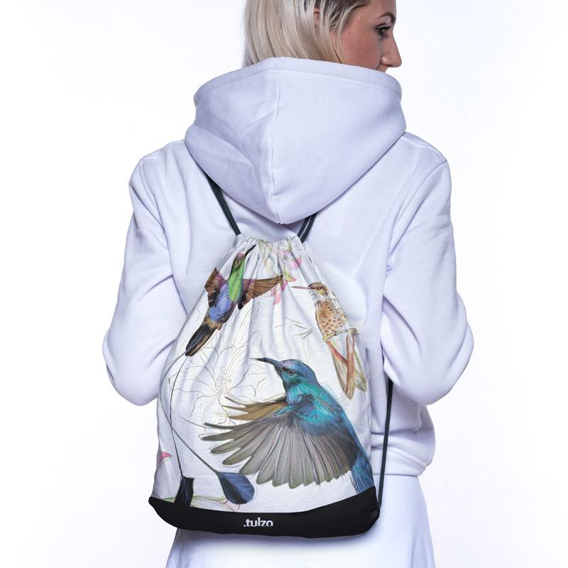 Plecak (worek) Koliber - Tulzo