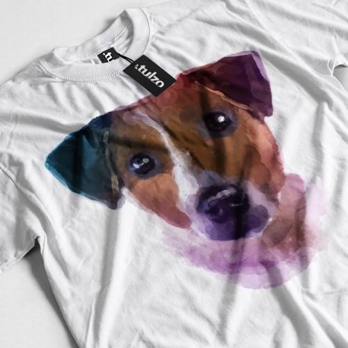 Koszulka z Jack Russel Terrier Tul-Art - Tulzo