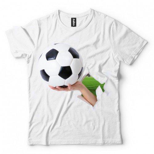 Koszulka z Podaj Piłkę - Tulzo