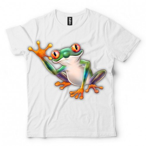 Koszulka z Ganją - Tulzo