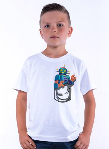Robot - Tulzo