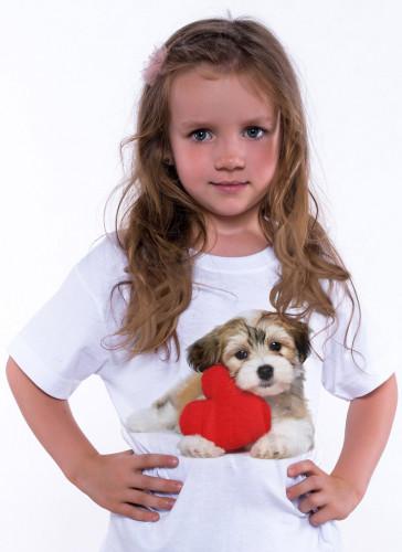 Love Puppy - Tulzo