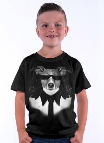 Pies zwycięzca - Tulzo