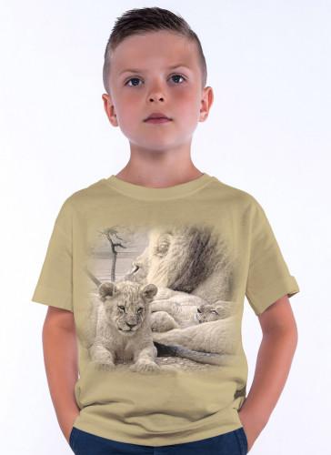 Lwia rodzina - Tulzo