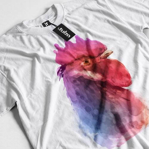 Koszulka z Kogutem Tul-Art - Tulzo
