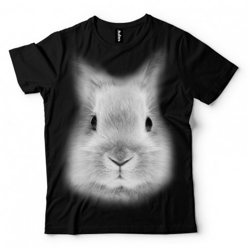 Koszulka Basic z Królikiem - Tulzo