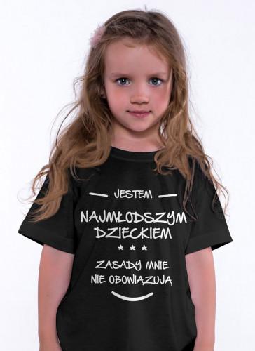 Najmłodsze dziecko - Tulzo
