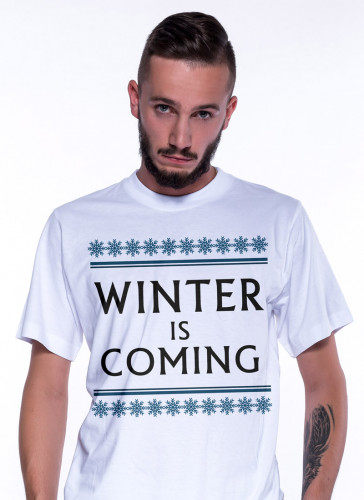 Winter Is Coming - Tulzo