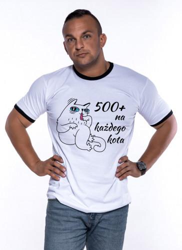 500+ na każdego kota - Tulzo