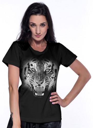 Agresywny Tygrys - Tulzo