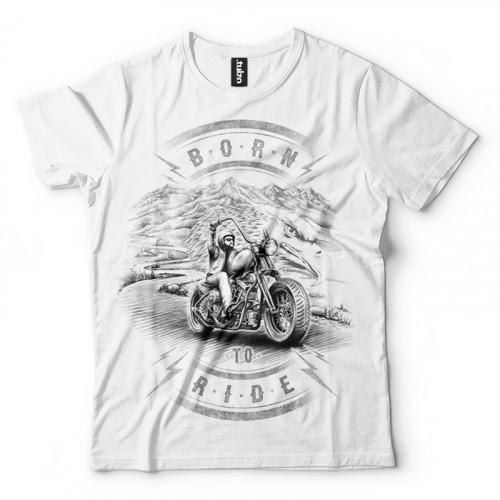 Born to ride - Tulzo