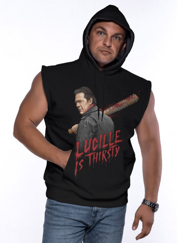 Lucille is thirsty - Tulzo