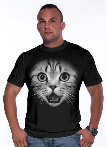 78d7f5b9d Koszulki z nadrukiem zwierząt, koszulki ze zwierzętami 3d - Tulzo ...