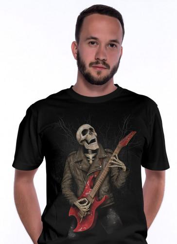 Śmierć z gitarą - Tulzo